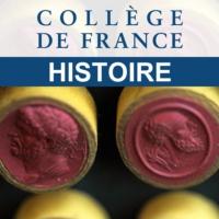 Logo du podcast Collège de France (Histoire)