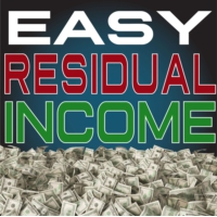 Logo of the podcast Residual Income Podcast