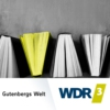 Logo of the podcast WDR 3 Gutenbergs Welt