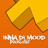 Logo of the podcast INNA DI MOOD Podcast