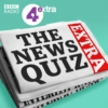 Logo du podcast The News Quiz Extra