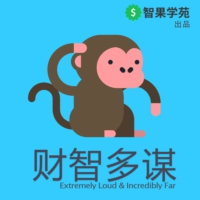 Logo of the podcast 财智多谋丨5分钟商业小百科