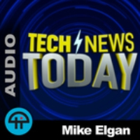 Logo du podcast Tech News Today (MP3)