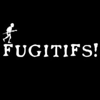 Logo of the podcast Fugitifs!