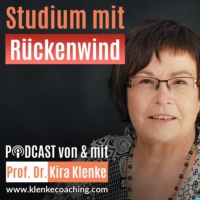 Logo of the podcast Studium mit Rückenwind