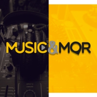 Logo of the podcast Music & MOR - MONDAY FEVER del 30 Settembre 2019