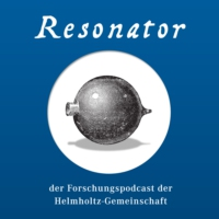 Logo du podcast Resonator