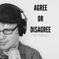 Logo of the podcast Agree or Disagree: The Podcast
