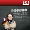Logo of the podcast Domino: Deutsch-Französische Kindernachrichten