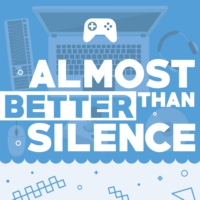 Logo du podcast Almost Better Than Silence