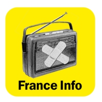 Logo of the podcast France Info - Info santé