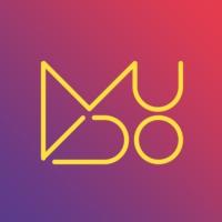 Logo of the podcast Mudo Podcast