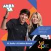 Logo of the podcast Los mejores momentos de Anda Ya!
