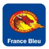 Logo of the podcast Aujourd'hui c'est le XIII France Bleu Roussillon