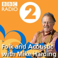 Logo of the podcast BBC Radio 2 - Folk and Acoustic with Mike Harding