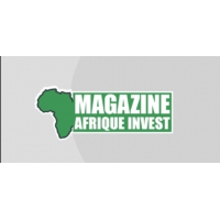 Logo of the podcast Magazine Afrique Invest