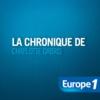 Logo of the podcast Europe 1 - La chronique de...