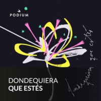 Logo of the podcast Dondequiera que estés
