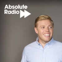 Logo of the podcast Rob Beckett with Mark Forward and Jimmy McGhie