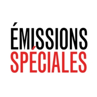 Logo of the podcast Emissions Spéciales