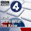 Logo of the podcast BBC Radio 4 - iPM: Share What You Know