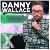 Logo of the podcast Danny Wallace's Important Broadcast