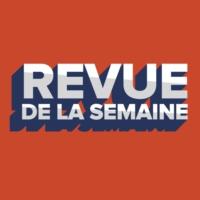 Logo of the podcast La revue de la semaine