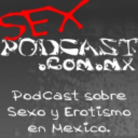 Logo of the podcast Sex PodCast Mexico