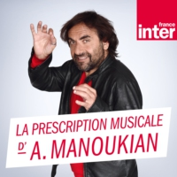 Logo du podcast La prescription musicale 24.06.2017
