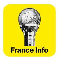 Logo du podcast France Info - Le journal de l'éco