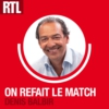 Logo of the podcast On refait le match avec Denis Balbir