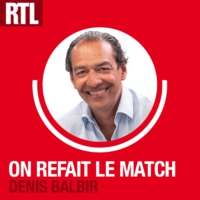 Logo du podcast On refait le match avec Denis Balbir