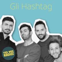 Logo du podcast Gli Hashtag