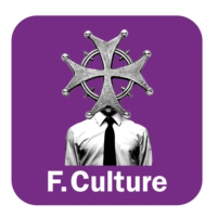 Logo of the podcast France Culture - Comité Protestant