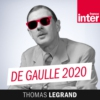 Logo of the podcast De Gaulle 2020