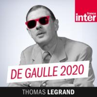 Logo du podcast De Gaulle 2020