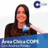 Logo of the podcast Área Chica