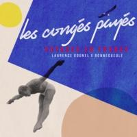 Logo du podcast Les Congés Payés - Laurence Gounel x BonneGueule