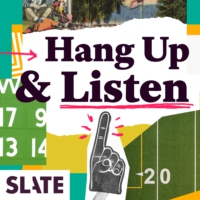 Logo du podcast Hang Up and Listen