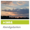 Logo of the podcast SWR4 Abendgedanken