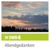 Logo du podcast SWR4 Abendgedanken