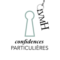 Logo of the podcast Confidences particulières