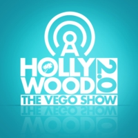 Logo of the podcast HOLLYWOOD 2.0 - THE VEGO SHOW