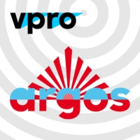 Logo du podcast Argos - Waaraan overleed Mitch Henriquez? En: Big Brother en onze 'betaalmoraal'