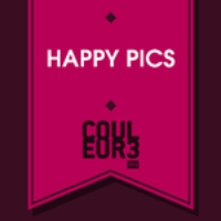 Logo of the podcast Couleur3 - Happy Pics