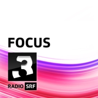 Logo of the podcast «Focus Blind Date»: Jeannine Pilloud trifft Markus Imboden