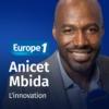 Logo of the podcast L'innovation du jour - Anicet Mbida