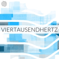 Logo of the podcast Viertausendhertz | Alle Podcasts