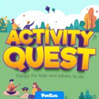 Logo du podcast Activity Quest
