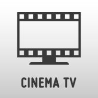 Logo du podcast Cinema TV